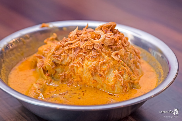 Ayam Kalio Recipe