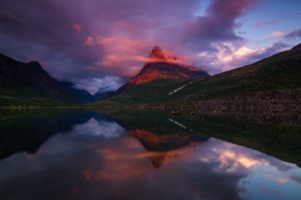 Northeast Road Trip >> NORWAY – A Time-Lapse Adventure [Ultra-HD 4k Video ...