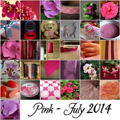 Mosaic July 2014 by kostolany244