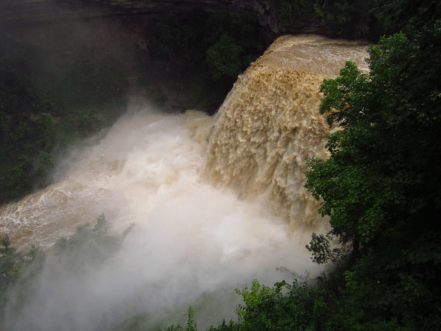 Burgess Falls 7.3.15