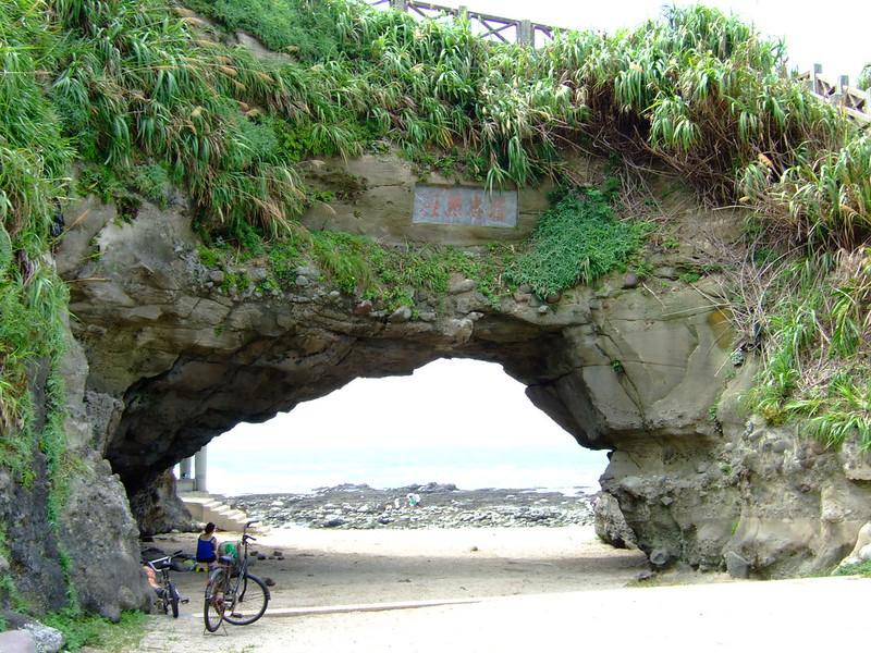 石門洞-2