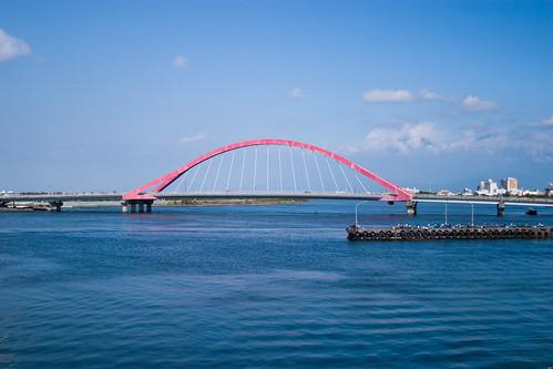 到屏東東港碼頭看海去 (5)