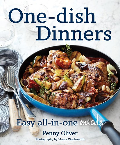 One-dish dinners