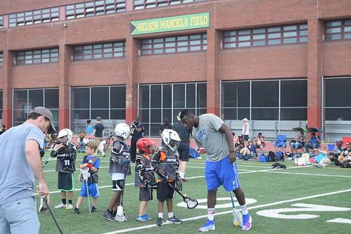 Brooklyn Lacrosse Myles