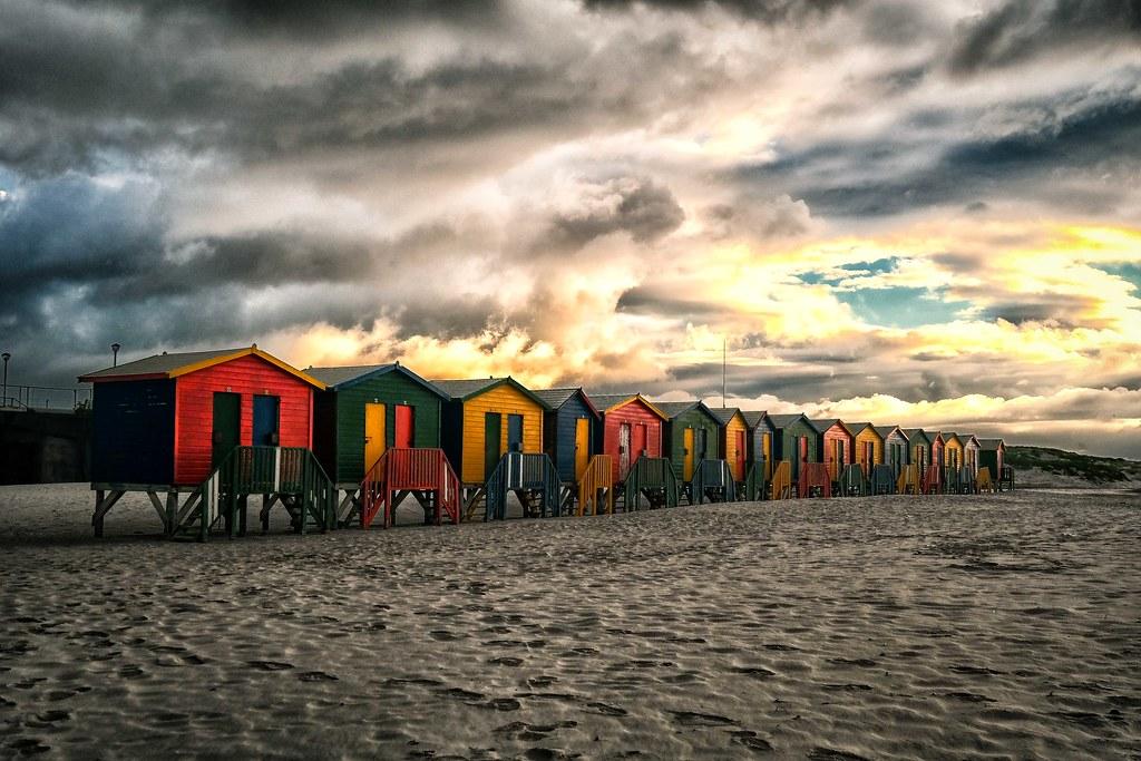 muizenberg ,Cape Town