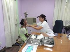 Free ENT camp at VK NRL Hospital