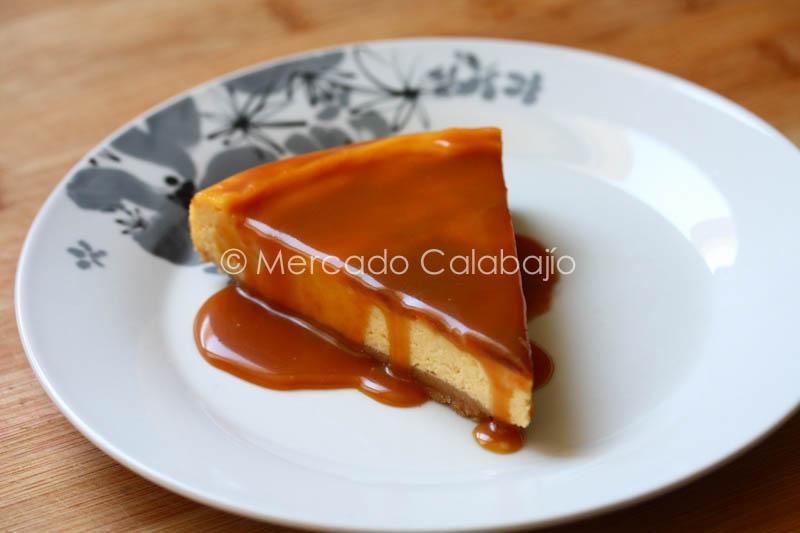TARTA CHEESECAKE CON CARAMELO SALADO-22