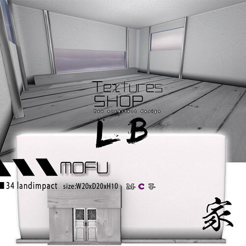 [LB]家 & Speaker