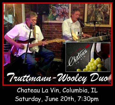 Truttmann Wooley Duo 6-20-15