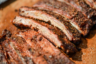 Memphis-Style Dry Ribs