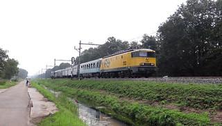 175 jaar spoor, 1312, 1202, spoorwegmuseum