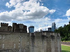 29. Unfinished/Incomplete (52 in 2014) (London, still not finished after 2000 years!) by wakeybluenose