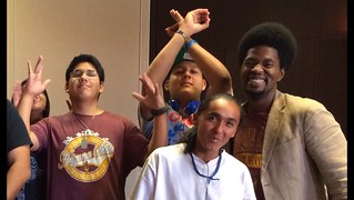 Arizona State DIG Youth Summit