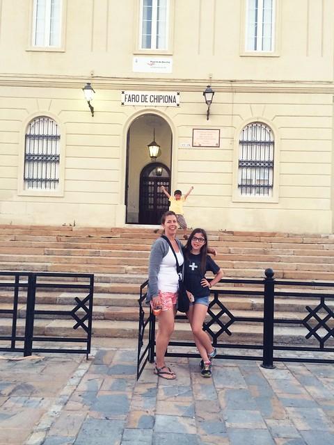 Chipiona Spain