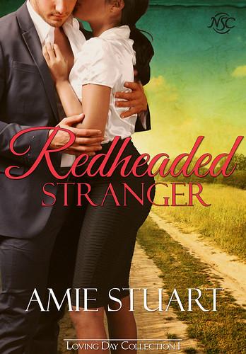 RedheadStranger