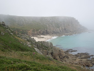 15 06 20 Day 20 (34) Lands End to Porthcurno