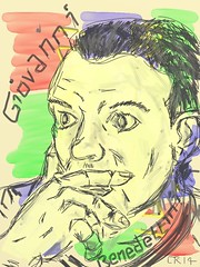 Giovanni Benedettini 3 for JKPP by r3nn3r