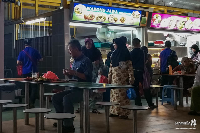 Bedok South Market and Food Centre