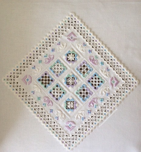 Confetti of Hardanger - Finished!