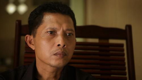 映画『ルック・オブ・サイレンス』より © Final Cut for Real Aps, Anonymous, Piraya Film AS, and Making Movies Oy 2014