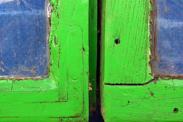 Greens meet