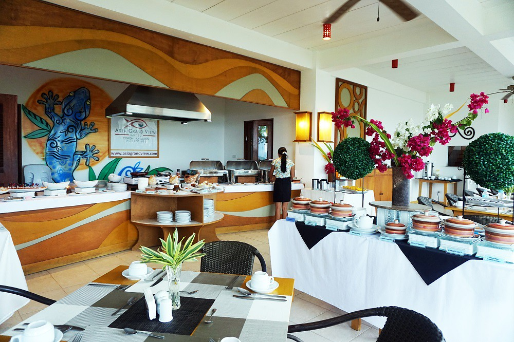 Hotel Review Asia Grand View Hotel in Coron, Palawan
