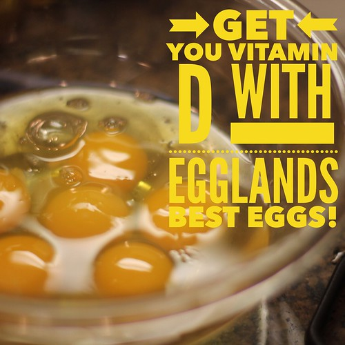 Egglands best eggs #ebeggsfit