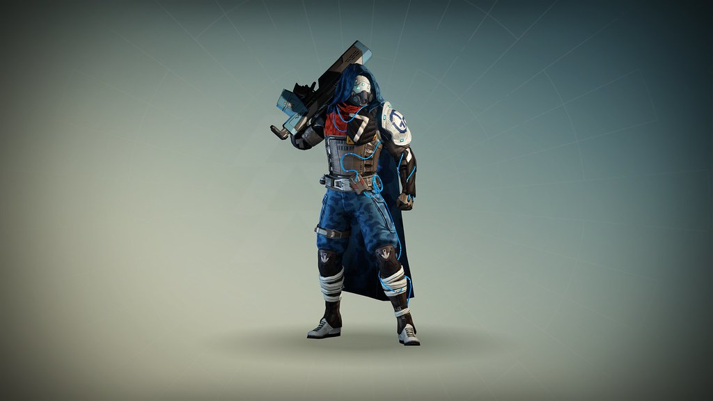 Destiny The Taken King, 01