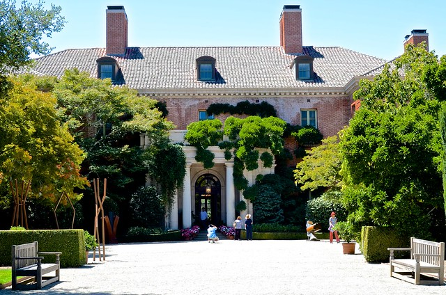 Filoli mansion
