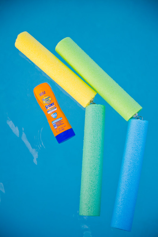 Pool Noodle Nunchucks-11