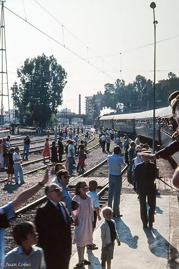historia ferrocarril