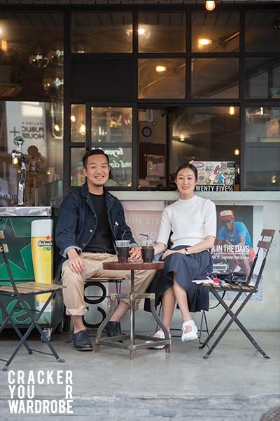六月韓國街拍 3