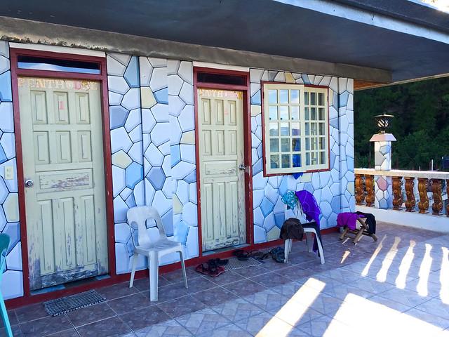 George Guest House Sagada