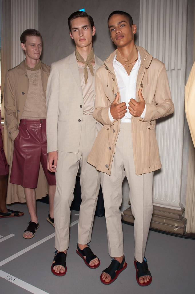 SS16 Milan Corneliani298_Malcolm De Ruiter, Tom Coysman, Noa Thomas(fashionising.com)
