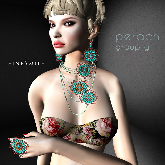 FabFree Designer of The Day - Finesmith