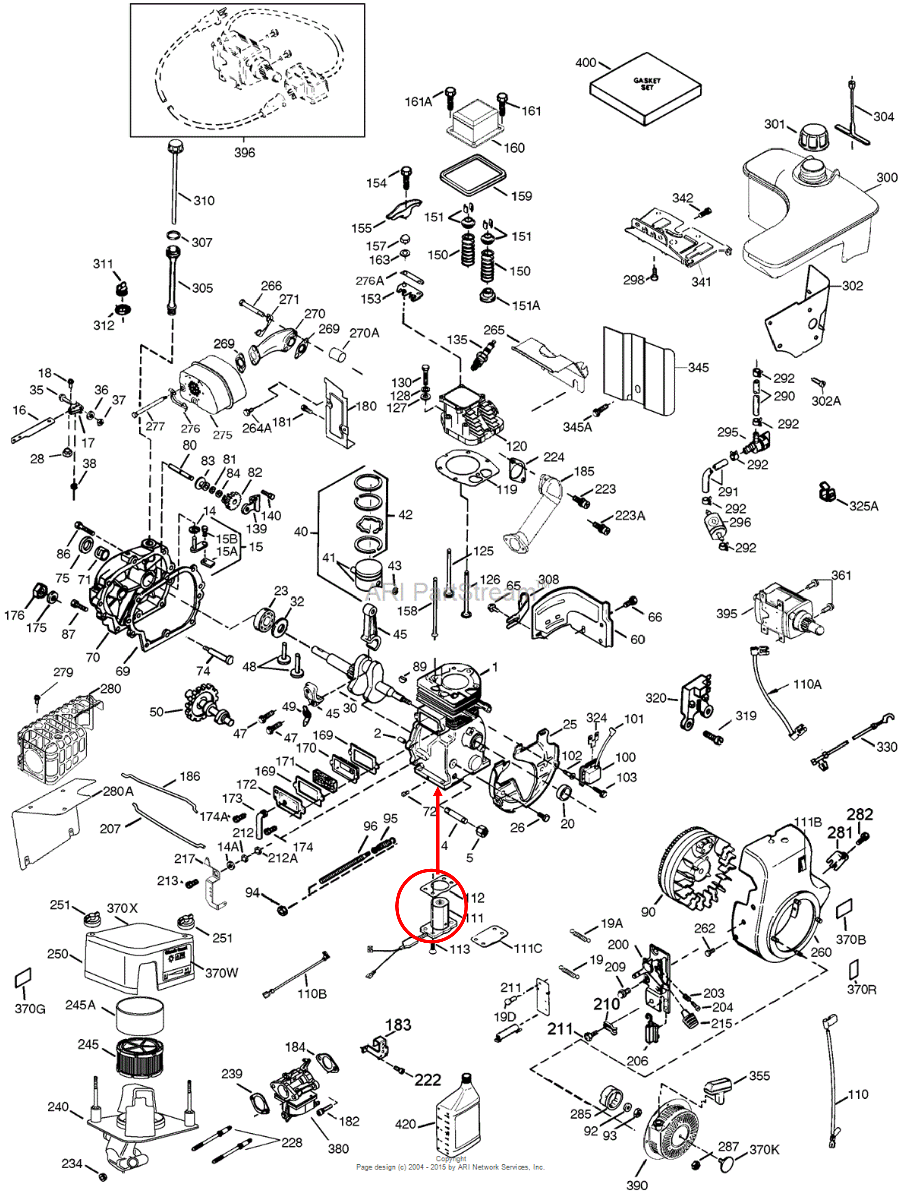 Delco Light Plant Wiring Diagram 32 Images Tecumseh 18497986883 Fc8489f902 O Powermate Genset 5500 6875 Model Pm0525300 17 W 11hp