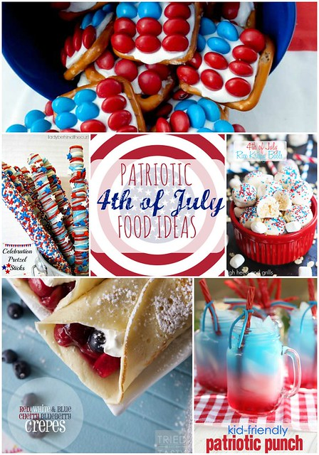 4th-of-july-food-ideas
