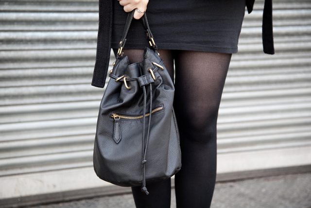 Outfit: Meshdress