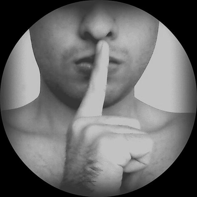 #secrets