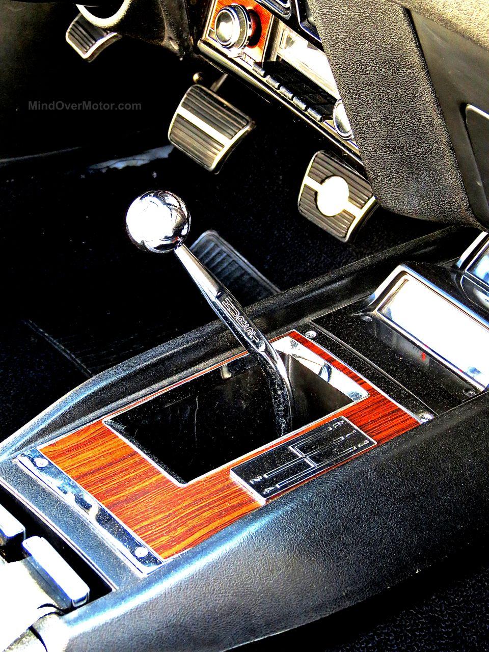 Chevrolet Camaro SS 396 Greenwich 3