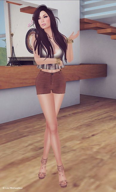 Fashion Therapy LOTD  # 48