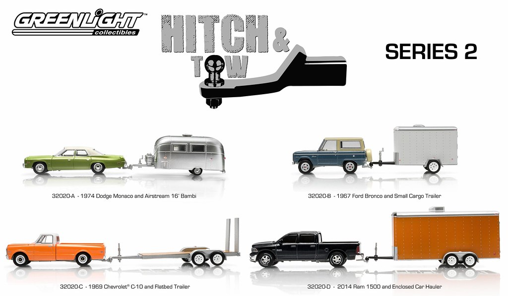 1:64 Hitch and Tow 2