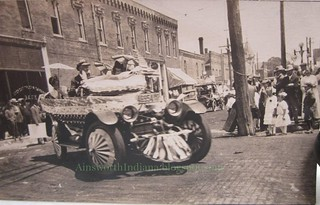 July 4, 1915, Hobart, Indiana