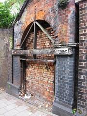 10. Door or Doorway (52 in 2014) by wakeybluenose