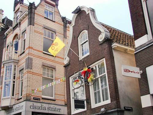 Tour de France Utrecht Grand Depart 2015