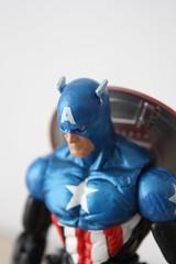 [Marvel Legends] New Captain America(Bucky)