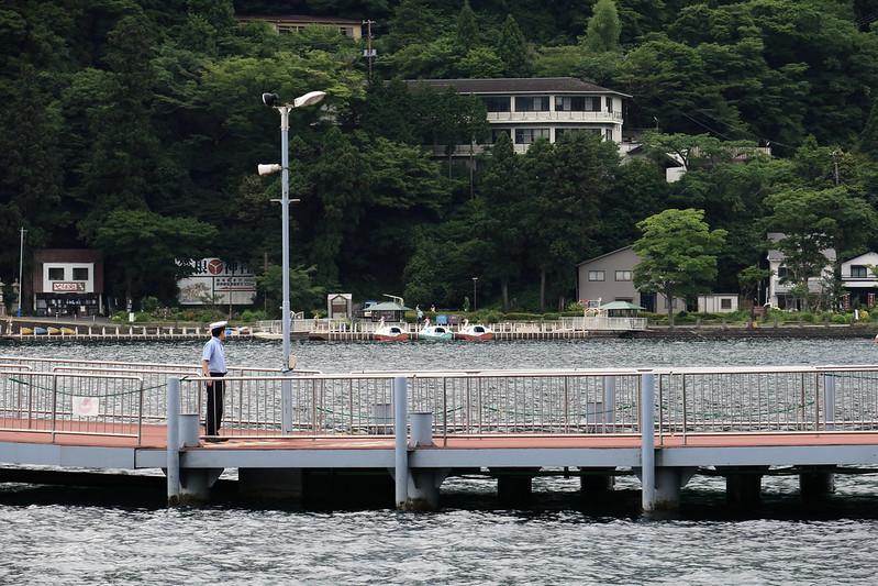 G3X - Hakone - Ashiniko
