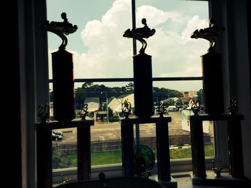 Elliott's Racing Trophies (June 25 2014)