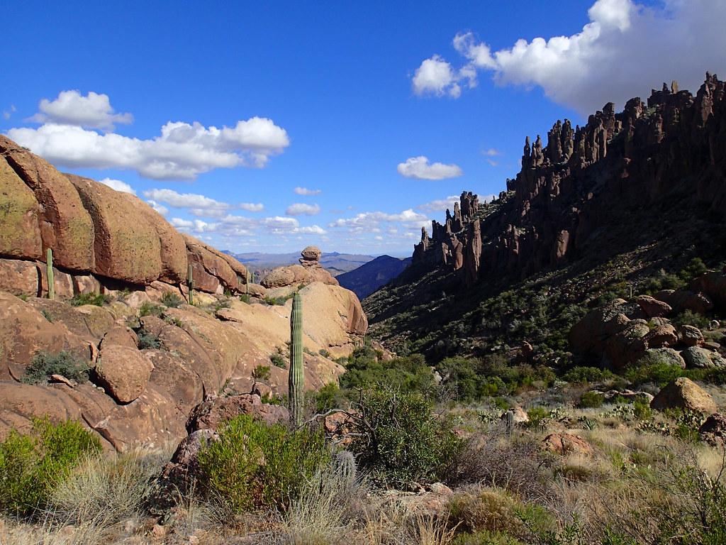 Peralta Canyon
