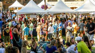 Beerfest & Bluegrass Festival (northstarcalifornia.com)